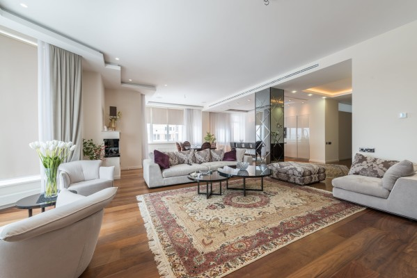 Established Floor Covering & Installation Business