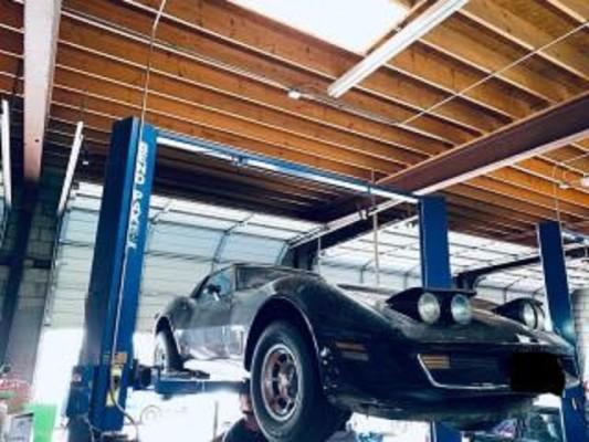 Auto Repair & Restoration for Sale in Texas