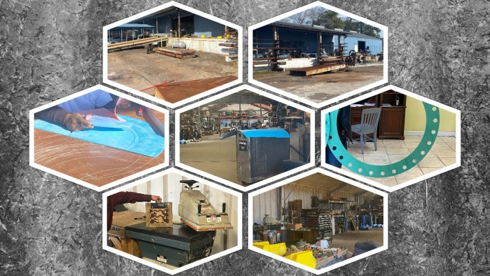 Great Value in Florida Manufacturing Shop