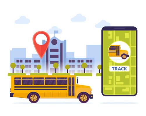 Revenue-Projecting Digital Bus Surveillance