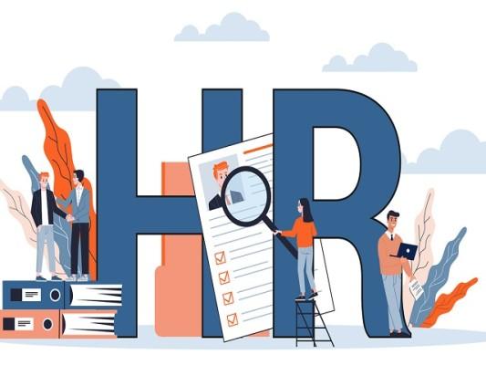 Employee Engmt Co Offering B2B Svcs in HR Vertical