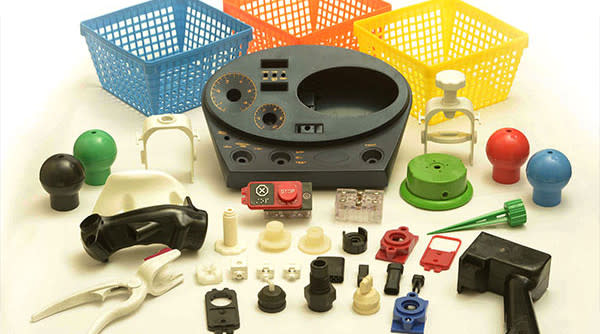 Plastic Injection Molding & Machining Company