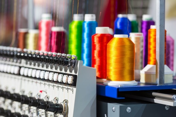 Well Established Embroidery Business