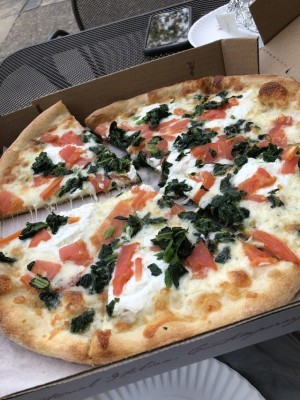 Local Pizzeria for Sale in PA