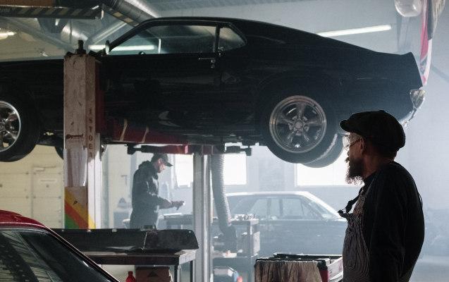 Automotive Repair Business, South Vancouver, BC