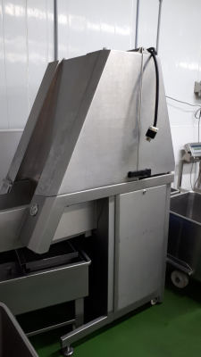 Successful York Region Meat Processing Plant