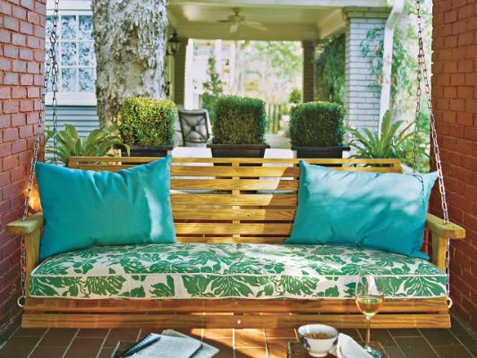 13 Yr. eCom in a Niche Outdoor Furniture Vertical