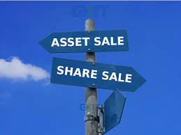 Shares for Sale