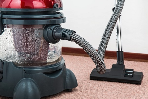 Turnkey Carpet Cleaning Franchise