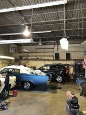 Detailing Business in Suffolk County, NY