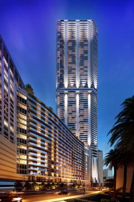 Panorama Tower Multi Family & Hotel Miami