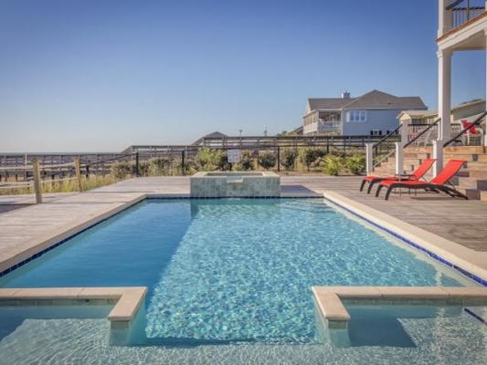 Growing Pool Construction Business