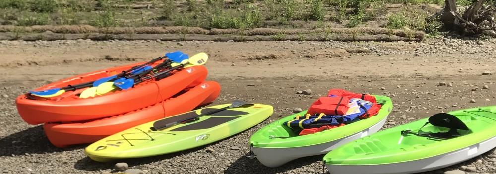 Mobile Kayak Rental Business for Sale