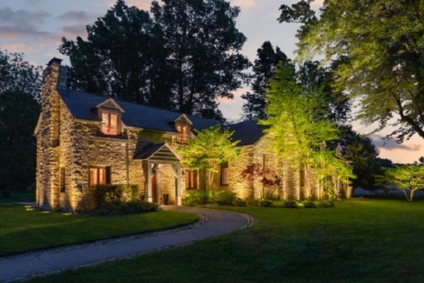 Outdoor Lighting Company for Sale in Ohio
