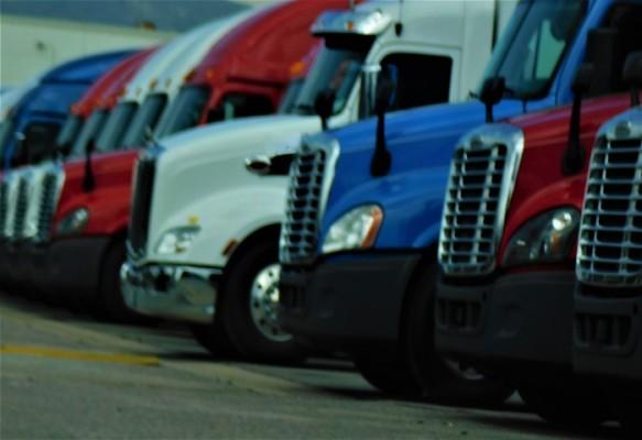 Transportation Management Software Business Service