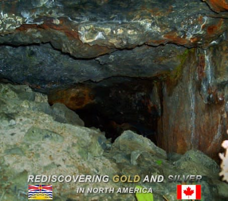 Gold Mine for Sale or JV with 310 g/t au Over 2m