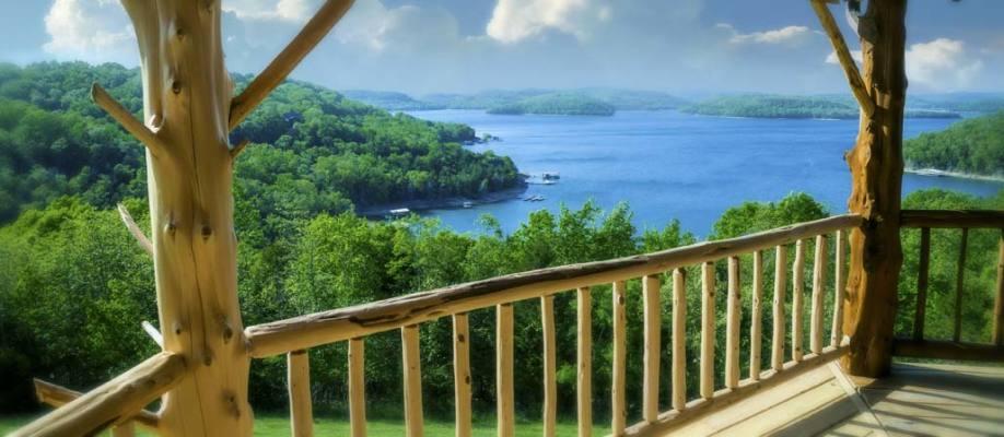 Premier Lakefront Cabin Resort - Beaver Lake