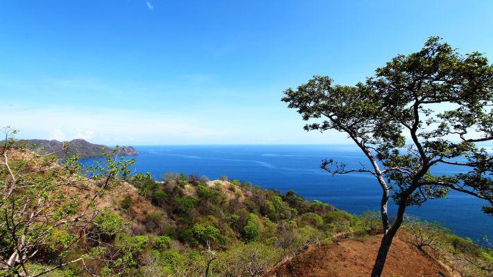 Costa Rica - Mojagua Beach Development Opportunity