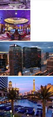 Luxurious 5-Stars Casino Hotel