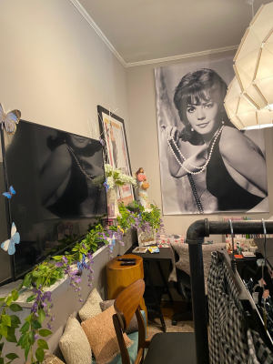 Exclusive Resort Area Ladies Boutique-Amelia