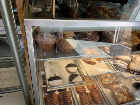 Well-Known Bagel & Deli for Sale in NY