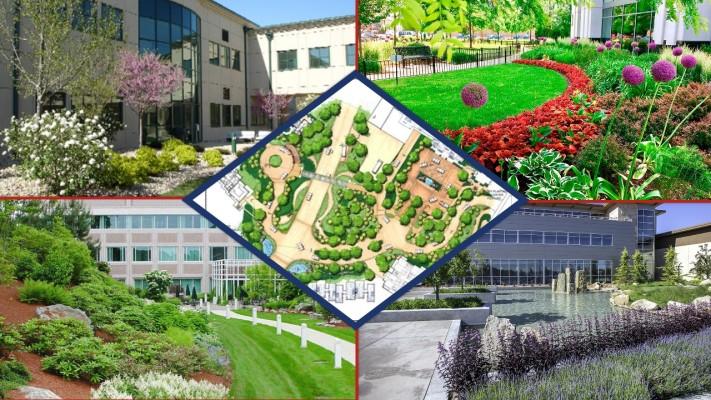 Landscape Architect and Land Planner