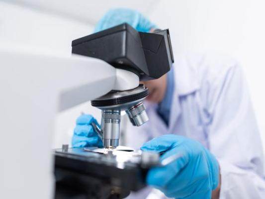Testing Laboratory Ready for COLA/CLIA Accreditation