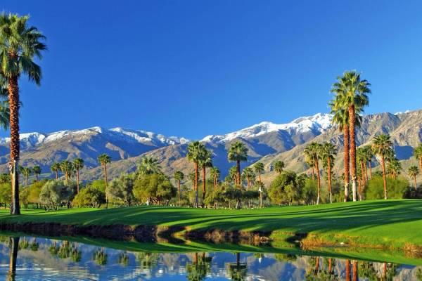 Resort Hotel(s) Coming: First at Desert Hot Springs