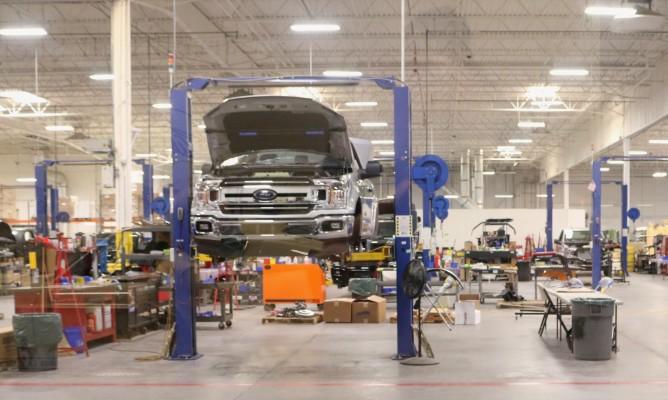 Full - Service Auto Repair / Consistent Profit