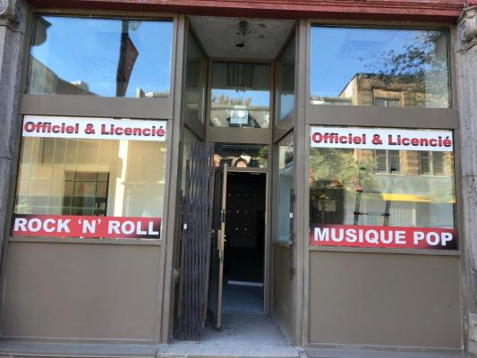 1st Choice Location 1,244 sqft for Rent