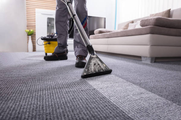 Profitable Carpet Cleaning Company Growth Opp.