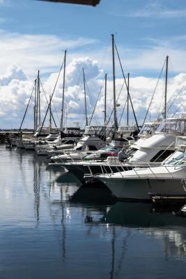 Full Service Marina and Boat Dealer - Mid-Atlantic
