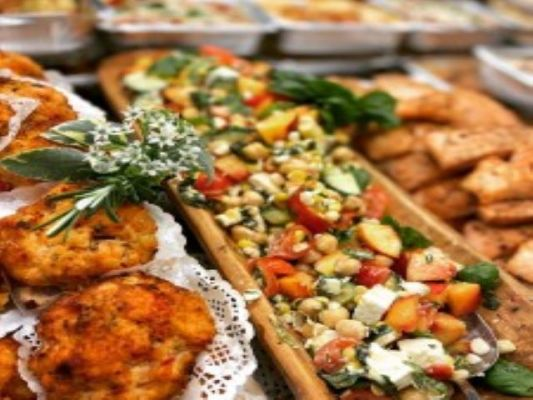 71 Year Upscale Bakery/Deli/Catering