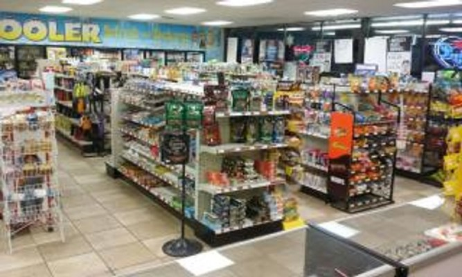 Unbranded Gas Station in Lake County, OH