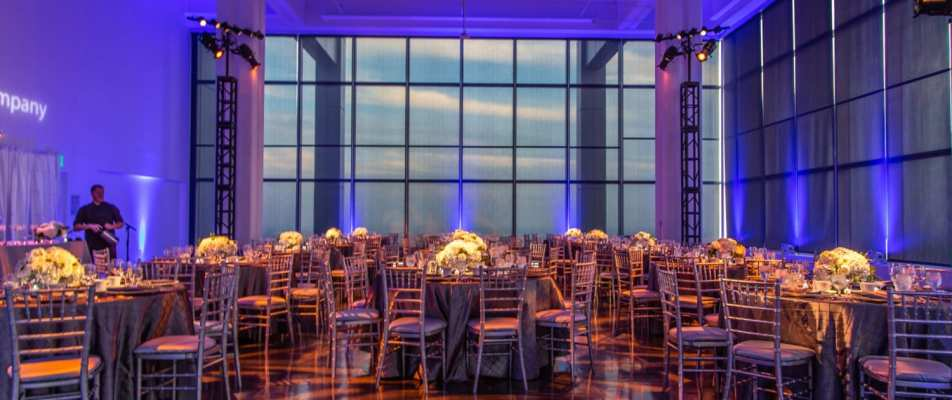 Well Known Special Event Company
