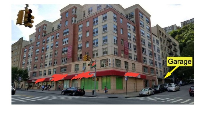 86 Units Building in Inwood, Manhattan, NY
