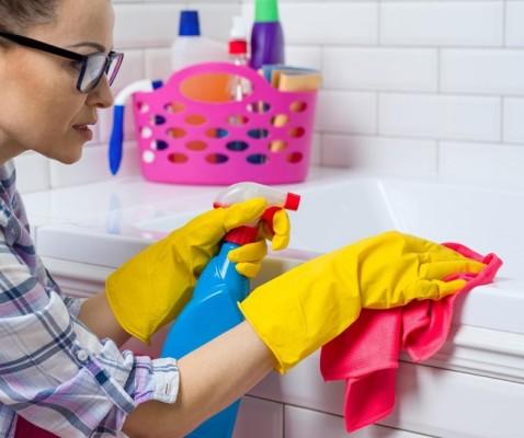 High Profit Margin Cleaning Biz, Easy to Grow
