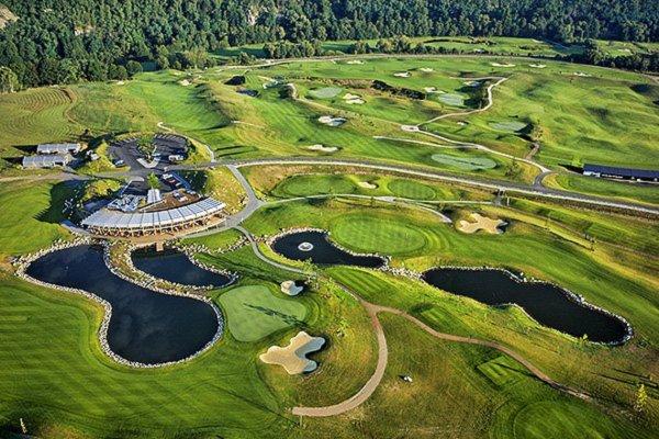 5 Stars Hotel & Golf Project in Algarve - Portugal