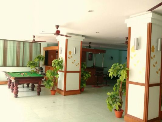 Freehold Hotel 36 Rooms for Sale in Pattaya