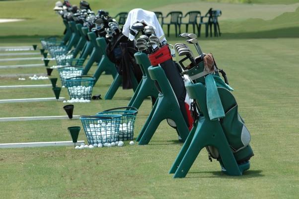 Mobile Golf Club Repair & Services