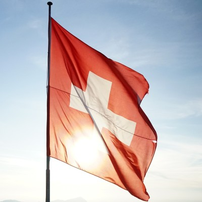 Joint Stock Company (AG) Switzerland (Sold)