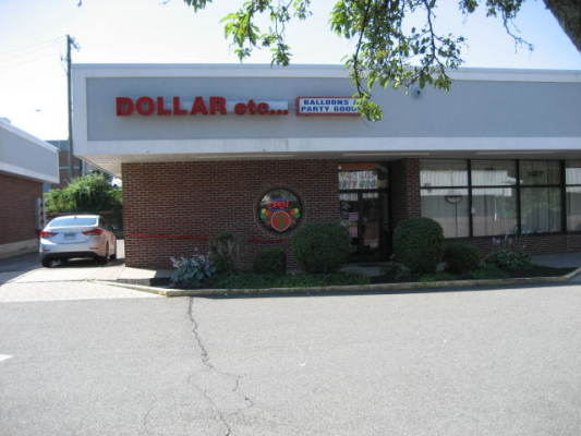 Dollar Plus And Party Store