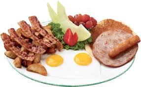Reduced Price-Breakfast Restaurant