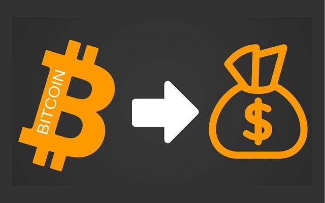 Liquidate Bitcoin/ Roll into Real Estate 20%+ ROI