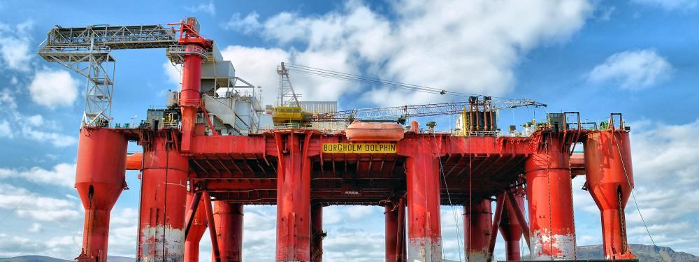 Profitable Oil & Gas Company