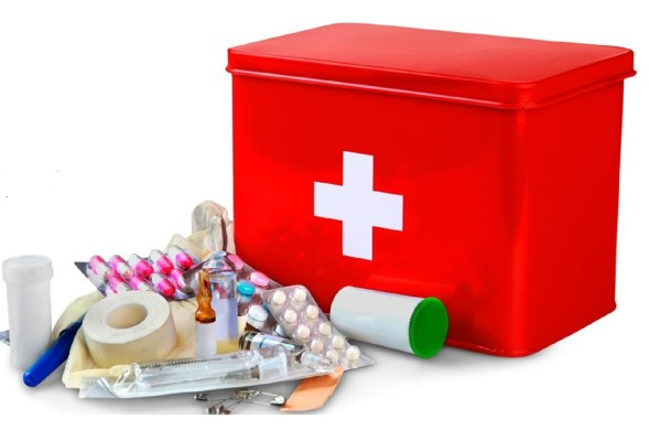 Fully Licensed Pharmacy with Insurance Contracts