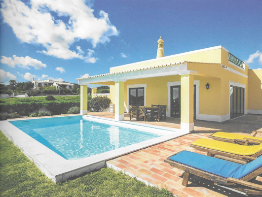 Real Estate Investment Opportunity in Portugal