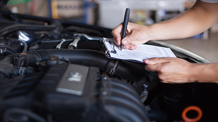 Motivated Seller/ Well Established Auto Repair