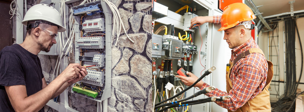Electrical Contractor – $750K Sales, $325K Earning