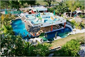 Resort in East Pattaya (Gaudi Style) for Sale
